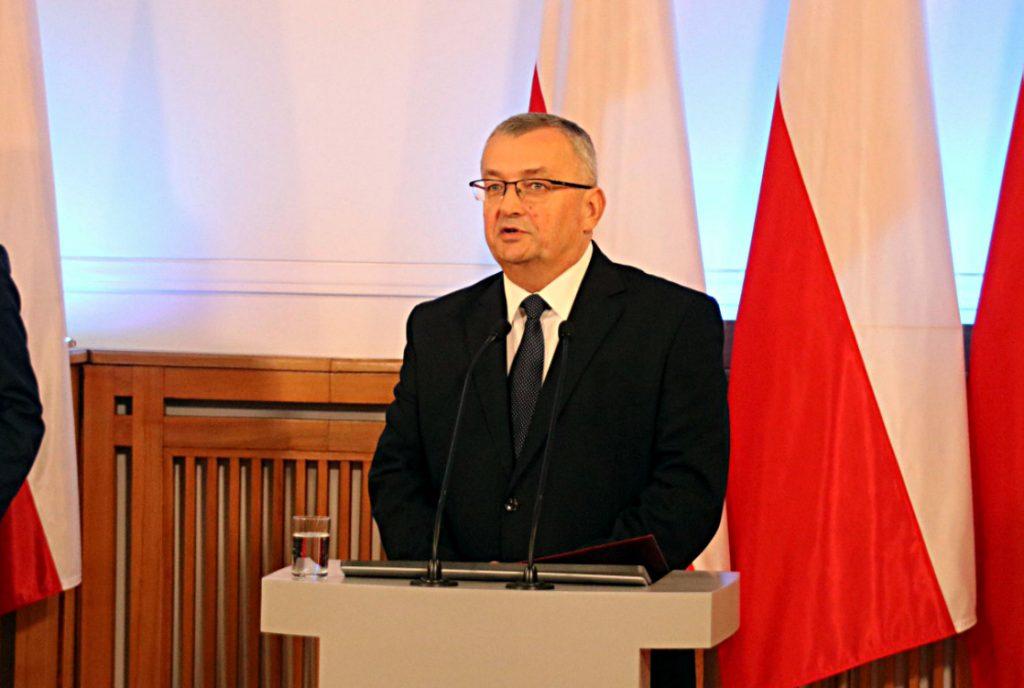 Głos Polski ws. kierowców znalazł posłuch wśród unijnych ministrów