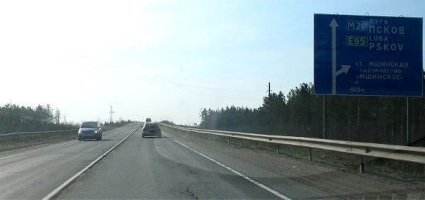 Rosja nie wprowadzi wiosennych ograniczeń dla ciężarówek