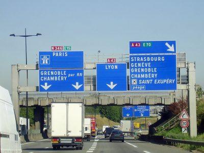 Strefa ekologiczna w Strasburgu. Za brak certyfikatu grozi mandat