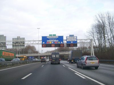 New regulations for vehicles up to 4.25 tonnes will come into force in the Netherlands. Tachographs will not be mandatory