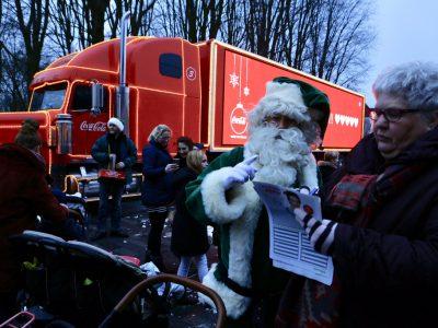 """Antyciężarówka """"Cola-Crap"""", czyli eko-kampania w Holandii"""