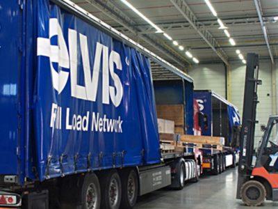 ELVIS erarbeitet einen Maßnahmenkatalog gegen den Fahrermangel