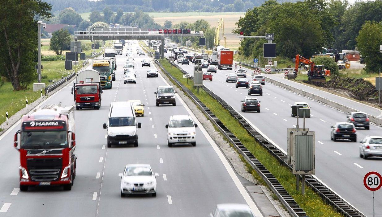 Новые дорожные сборы в Молдове