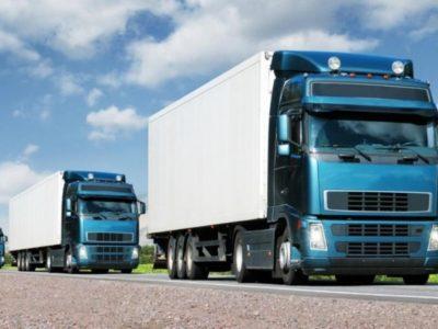 Camioanele olandeze pierd teren în transportul internațional. Est-europenii sunt lideri în străinătate