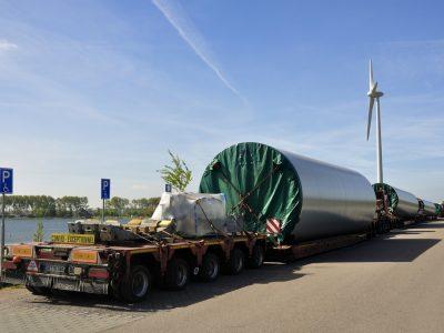 Güterverkehr: niederländische Lkw schneiden schlecht ab