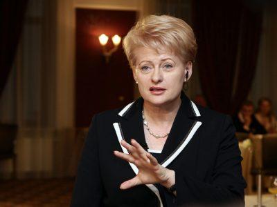 Islandija – nauja, perspektyvi rinka Lietuvos vežėjams