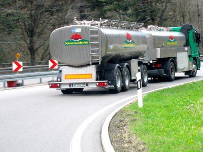Das Thüringer Transportgewerbe hat seine Kapazitätsgrenzen erreicht