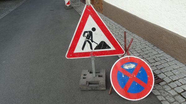 Nordrhein-Westfalen plant 175 Millionen Euro Sanierung von Landesstraßen