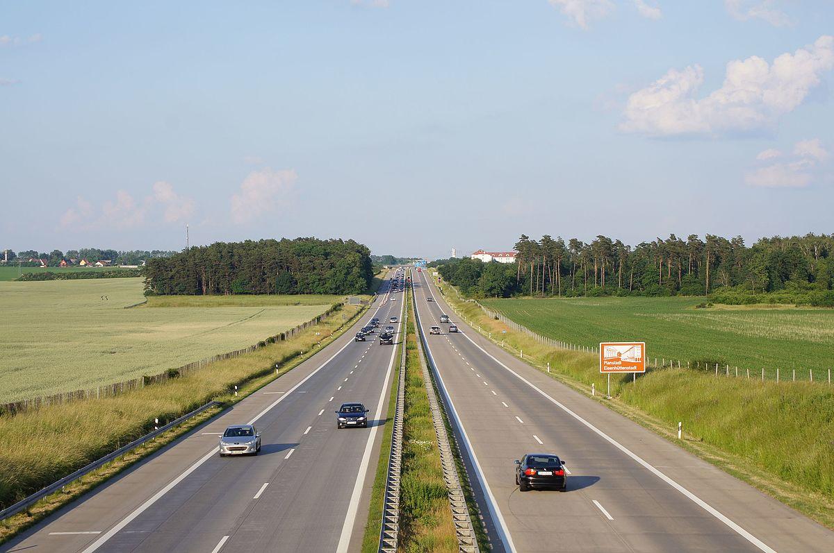 Zakazy ruchu ciężarówek w Niemczech w 2020 r.