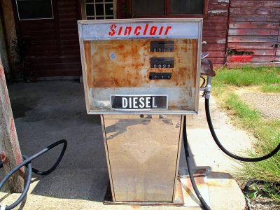 PwC: Der langsame Abschied vom Diesel