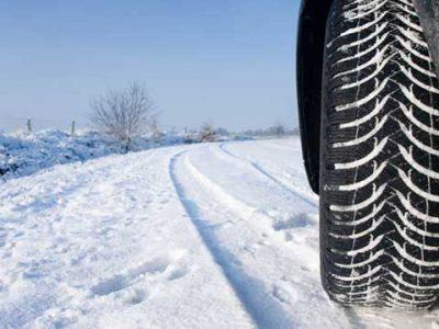 Înainte de a porni la drum, aflați în ce țări sunt obligatorii anvelopele de iarnă pentru camioane