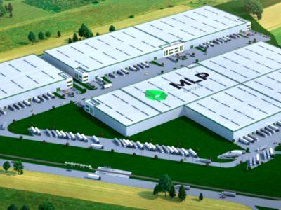 Makro buduje trzecie centrum dystrybucyjne w Polsce