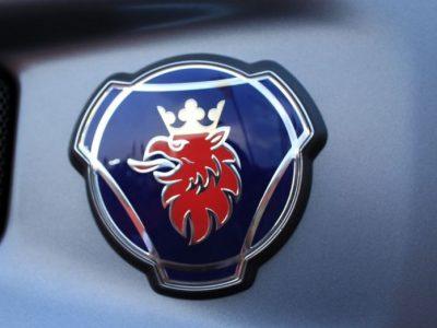 """""""Scania"""" skundžia jai skirtą didžiulę baudą už kainų susitarimą"""