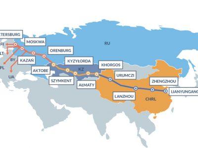 Opłaty drogowe w Kazachstanie ulegną zmianie. Przewoźnicy będą zachwyceni