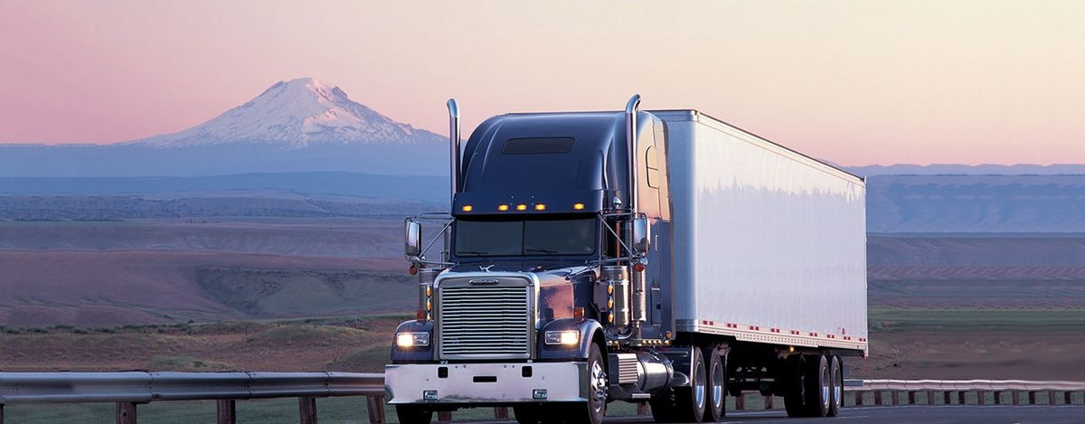 Autonome Uber-LKW liefern Waren in Arizona