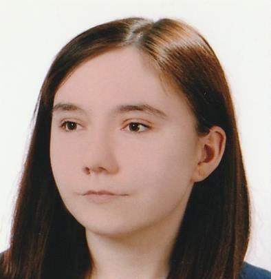 Aleksandra Żeleźnik