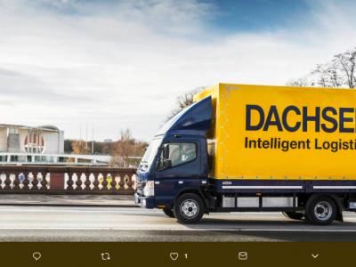 Pierwsze elektryczne ciężarówki Daimlera trafiły na testy do Europie
