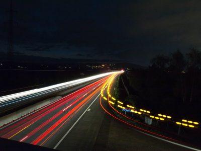 Nowy austriacki minister transportu chce zniesienia nocnego limitu prędkości dla ciężarówek
