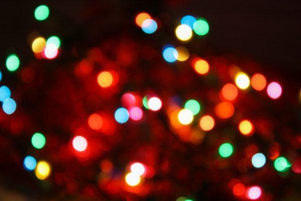Vezetés közben nincs karácsonyi díszkivilágítás, ugye?!