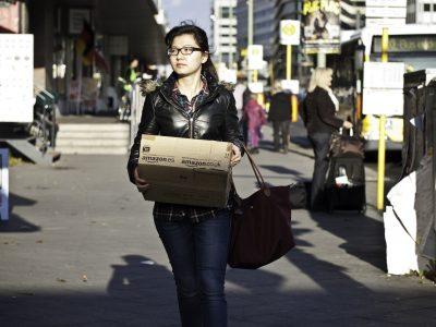 Paket-Chaos: Kunden müssen selbst Päckchen abholen