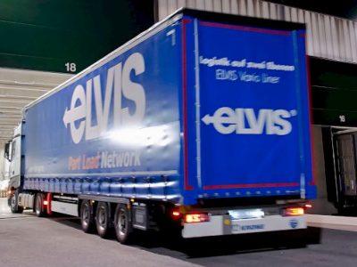 ELVIS fordert Verzicht auf die Erhebung der LKW-Maut