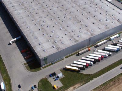 Baltarusijos logistika. Prekių saugojimo kainos ir logistikos centrų rinkos apžvalga