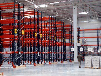 Logistik und Industrie 4.0 – wie man Systeme und Menschen integriert