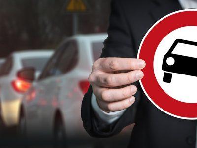 Ùmfrage zu Diesel-Fahrverboten: Das Ergebnis ist überraschend