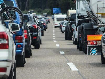 Dieselfahrverbote auch in Stuttgart unvermeidbar