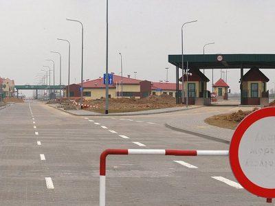 TransINSTANT: Utrudnienia na przejściu granicznym z Rosją | Objazdy w zachodniopomorskim