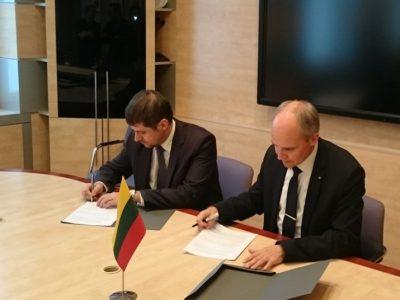 Partnerystė su Baltarusija transporto srityje kitąmet Lietuvos biudžetą papildys 320 tūkst. eurų
