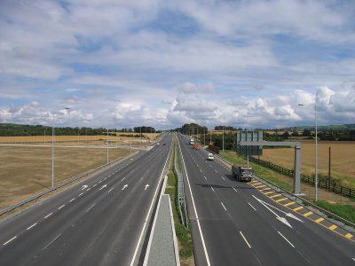 """O nouă rută între România și Moldova va costa 7.34 miliarde de euro. Ministerul Transporturilor: """"Legătura rutieră cu Moldova reprezintă o prioritate absolută"""""""