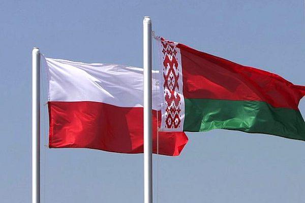 Jest porozumienie z Białorusią w sprawie zezwoleń na 2017 i 2018 r.