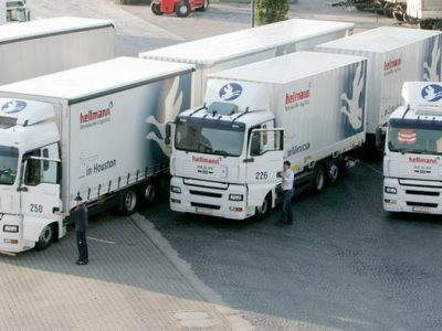Iată adevărul despre sectorul transporturilor din Germania: procentul de angajare a românilor, bulgarilor și polonezilor a crescut cu peste 100%