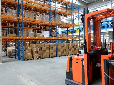 Systeme, die Waren für den Versand vorbereiten. Welche sind empfehlenswert?