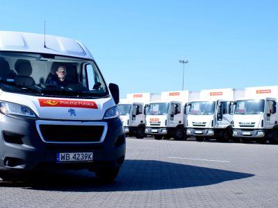 Allegro i Poczta Polska stworzą wspólną sieć paczkomatów? To może zmienić sytuację na rynku