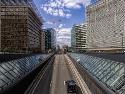 Emelkedik a sebességhatár a belga autópályákon