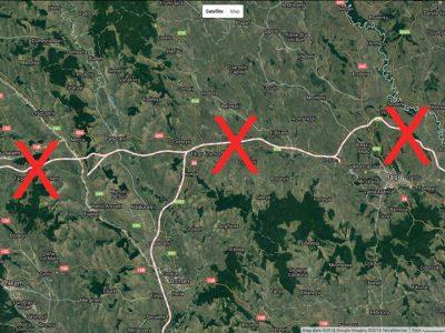 """Asociaţia Pro Infrastructură: """"CNAIR își bate joc în continuare de Moldova"""""""