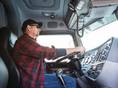 Se majorează salariul minim pentru șoferi în Franța