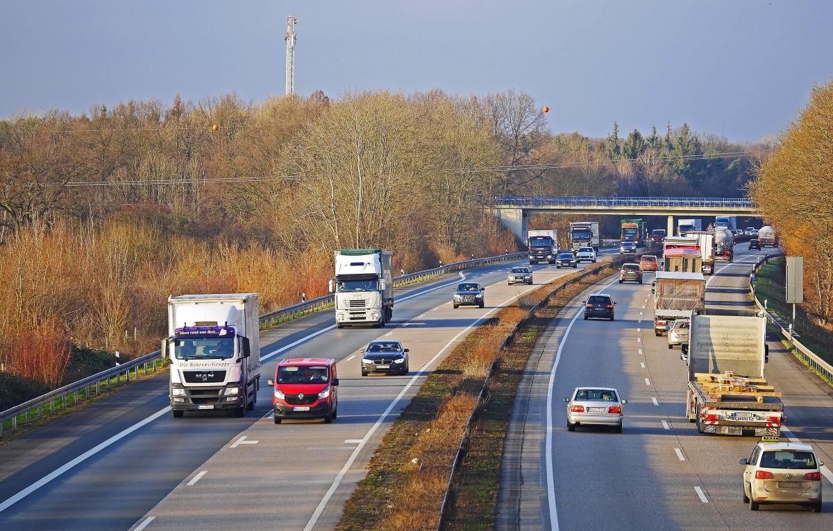 Nowe stawki myta w Niemczech zatwierdzone I francuski głos w sprawie Pakietu Mobilności