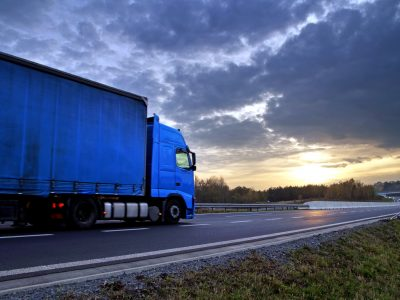 Transport associations are demanding the introduction of e-CMR in Germany