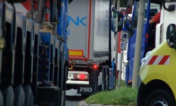 Neue  Lkw-Parkplätze in Nordrhein-Westfalen
