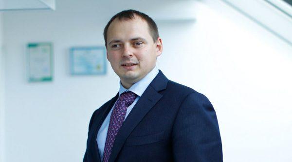 """""""Abipa Logistics"""" vykdantysis direktorius Tomas Brasiūnas: krovinių kiekis bei pervežimai tiek į Rus"""