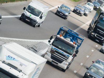 Minimalus atlyginimas ir darbuotojai, vykdantys pervežimus transporto priemonėmis, kurių maksimali leistinoji masė neviršija 3,5 t