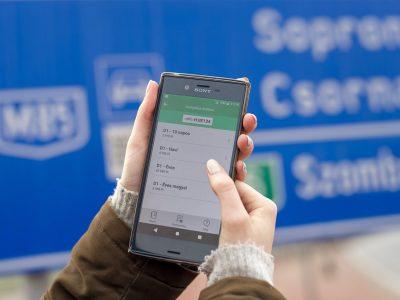 Mobile Apps, die vor einem Unfall schützen und sogar das Leben des Fahrers retten