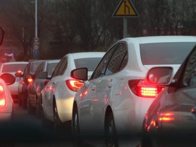 723 ezer forgalmi dugó egy év alatt Németországban. Nézze meg, mikor hol szokott lenni a legtöbb torlódás!