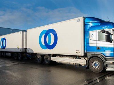 Frankreich: Lkw-Fahrer dringend gesucht