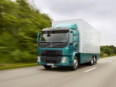 Kolejna afera z emisją spalin. Wadliwe katalizatory w ciężarówkach, tym razem szwedzkiej marki