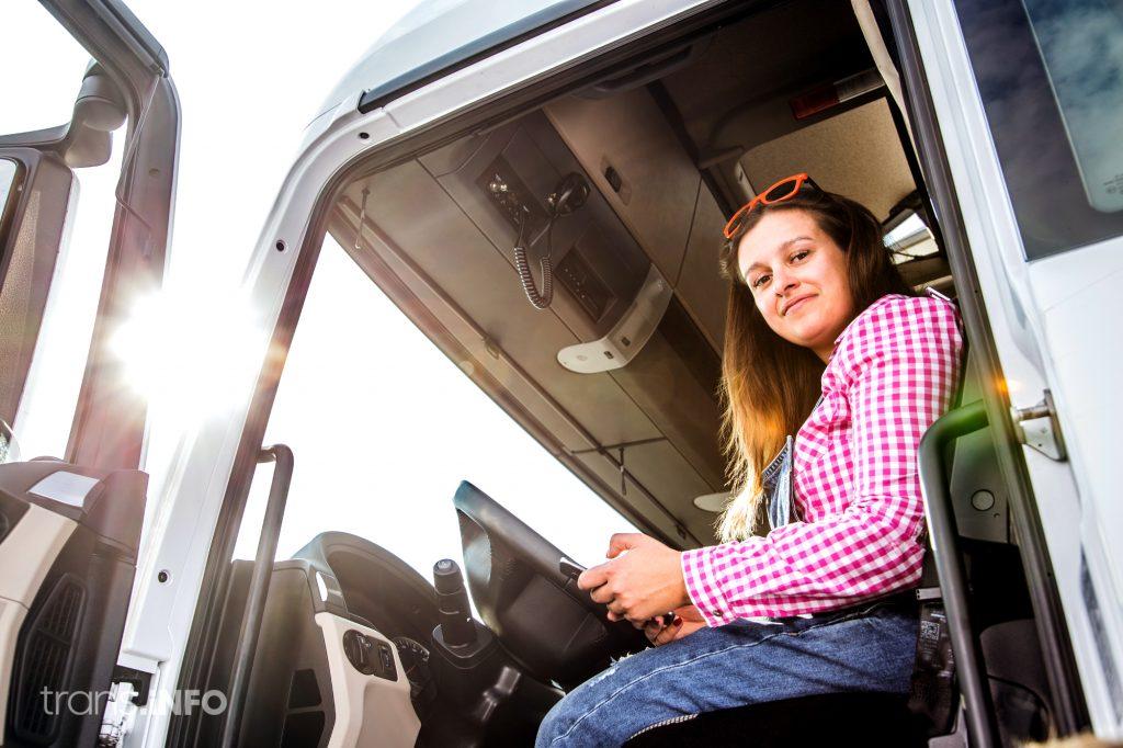 Prawo jazdy na ciężarówki za darmo dla kobiet I Jak uniknąć problemów z oponami podczas upałów?