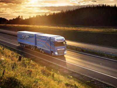 Rekordowa sprzedaż ciężarówek w 2017 roku! Znak nadchodzącego boomu w transporcie?